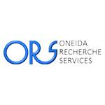 Logo de la société ORS