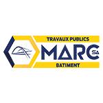 Logo de la société Marc SA