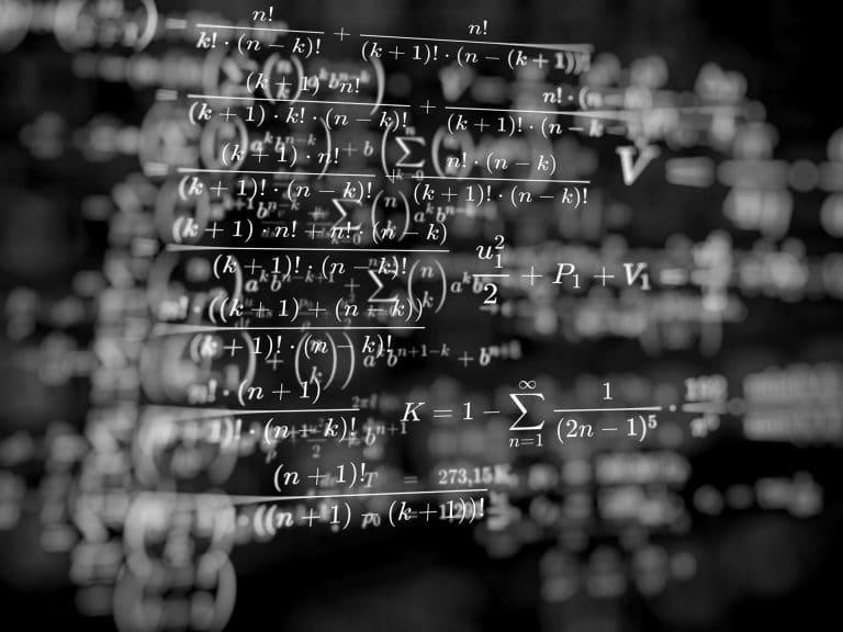 Formules de calculs
